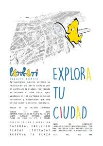tallerescreativos_EXPLORA TU CIUDAD