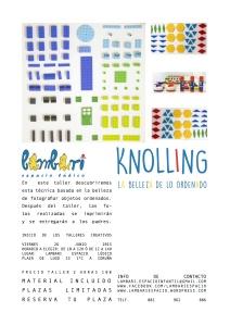 tallerescreativos_knolling